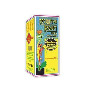 Resolutivo Regium Quebra Pedra 600ml