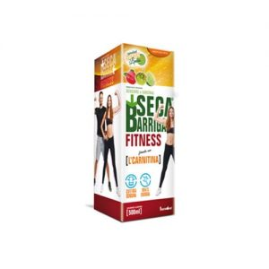 Seca Barriga Fitness 500ml