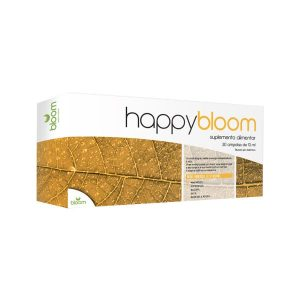 HappyBloom 30 ampolas de 10ml
