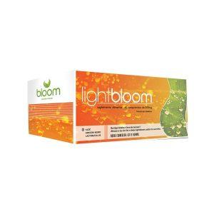 LightBloom 60 Comprimidos 500mg
