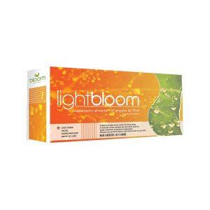 LightBloom 30 ampolas de 10 ml