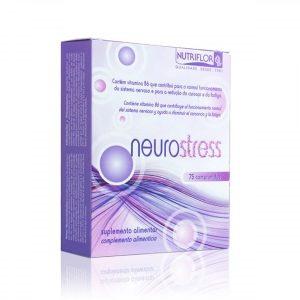Neurostress 75 comprimidos
