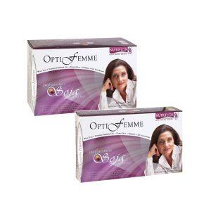 Optifemme 30-60 LipidCaps