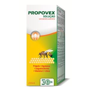 Sovex Propovex Solução 200ml