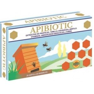 Robis Apibiotic 20 10ml