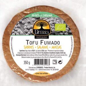 Ignoramus Tofu Fumado 350 g