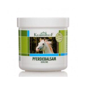 Krauterhof Pferde Balsam – Bálsamo do Cavalo Efeito Frio 500 ml