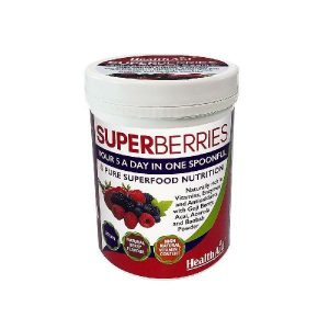 HealthAid® SuperBerries 180g