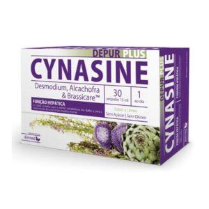 Dietmed Cynasine Depur Plus 30 ampolas