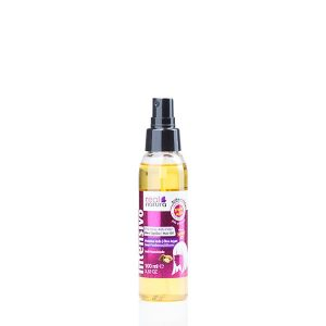 Real Natura Óleo Capilar Pro-Lisos Anti Frizz Argan 100ml
