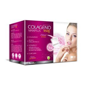 Fharmonat Colageno Maxi Plus 9500 mg 30 saquetas