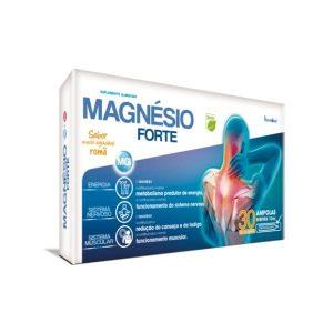 Fharmonat Magnésio Forte 20+10 ampolas