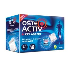 Fharmonat Osteo Activ + Colageno 20 saquetas