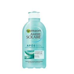 Garnier Ambre Solaire Leite After Sun 200ml