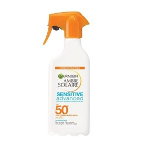Garnier Ambre Solaire Spray Sensitive Advanced FPS50+ 300ml