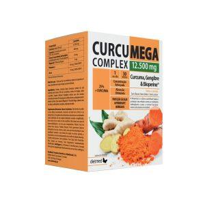 Dietmed Curcumega Complex 12,500mg 30 Sticks