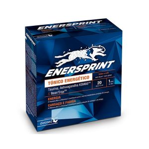 Dietmed Enersprint 20 shots 15ml