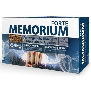 Dietmed Memorium Forte 30 ampolas 15ml