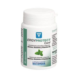 Nutergia Ergyprotect Conf 60 cápsulas