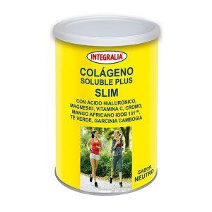 Integralia Colagénio Solúvel Plus Slim 400g