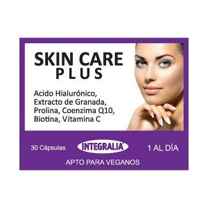 Integralia Skin Care Plus 30 cápsulas