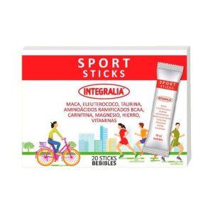 Integralia Sport Sticks 20 saquetas