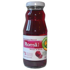 Cem Porcento Sumo Bio Romã 200 ml